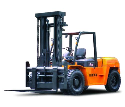 A系列小8吨/小12吨内燃叉车