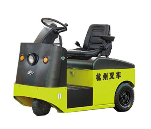 锂电池牵引车