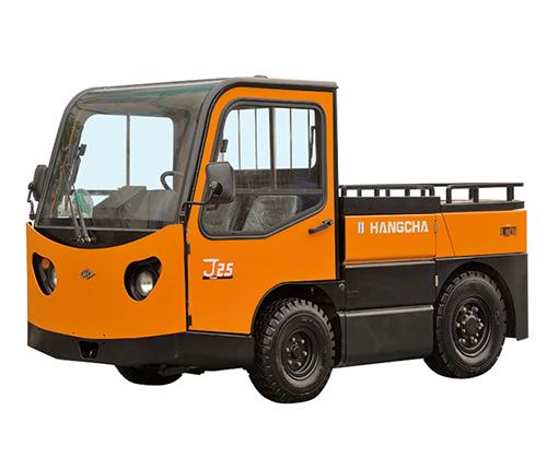 20-25吨电动牵引车