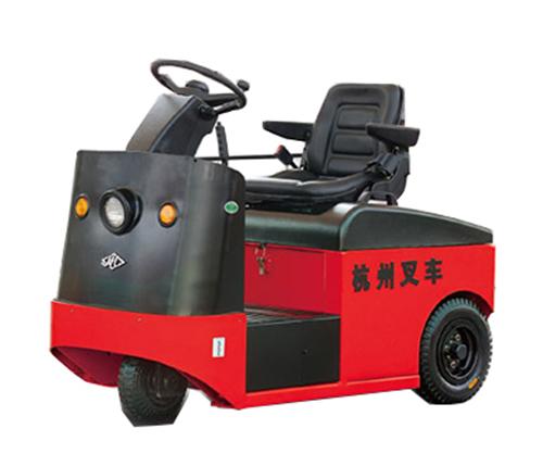 2-6吨电动座驾式牵引车