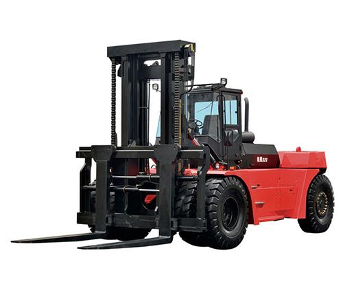 28-32吨内燃叉车