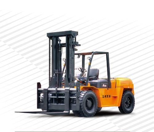 A系列8.0-10.0吨内燃叉车
