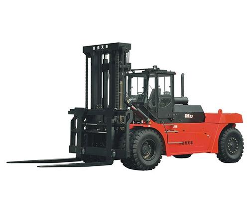 20-25吨内燃叉车